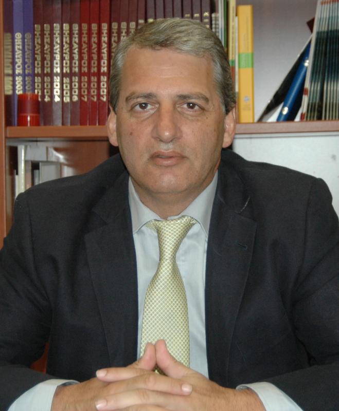 Ιωάννης Κλαδάς