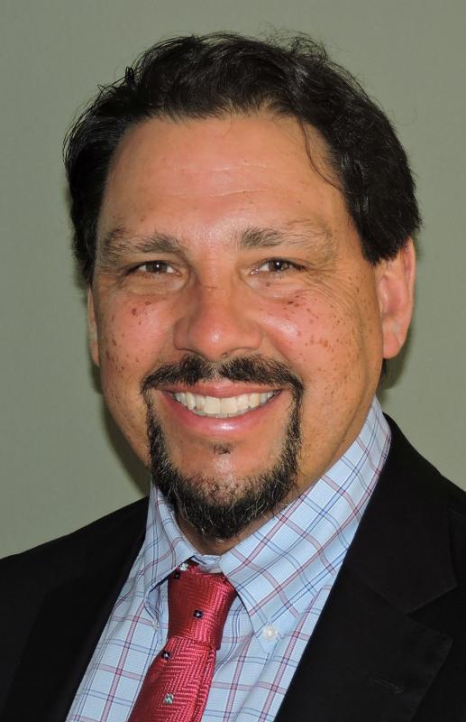 Eric Trujillo