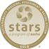 Stars Seal Gold