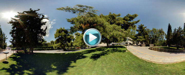 The American College of Greece virtual tour